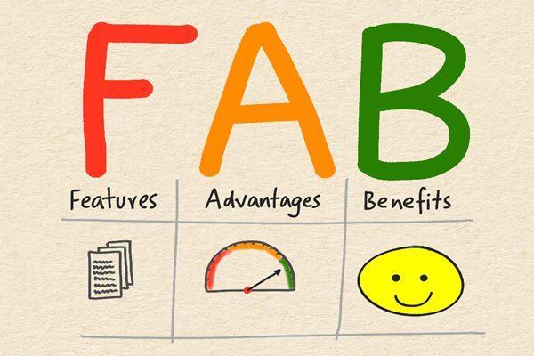 Mô hình FAB