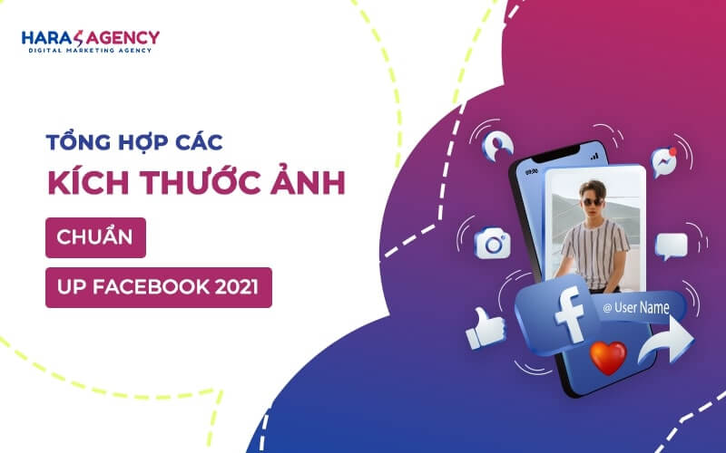 Tong hop cac kich thuoc anh chuan up len Facebook 2021