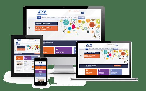 Gói thiết kế Website