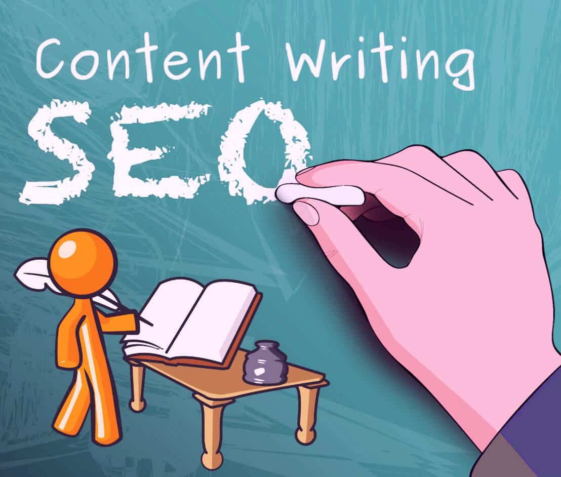SEO Content writing la gi Ban da biet cach viet mot bai Content chuan SEO ma van hay chua De HaraAgency giup ban nhe