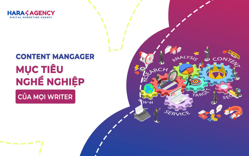 Content Manager Muc tieu nghe nghiep cua moi Writer