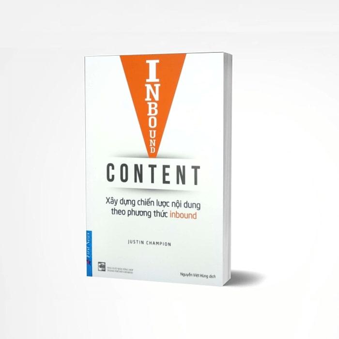 Content Inbound - xu hướng làm Content mới mà bạn nên cập nhật