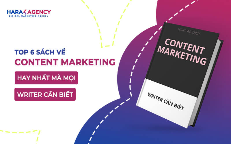 Sach ve Content Marketing hay nhat ma moi writer can biet